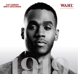 Introducing NEW 1919 by Wahl Professional